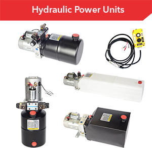 Section 2 - Hydraulic Power Units