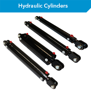 Section 1 - Hydraulic Cylinders