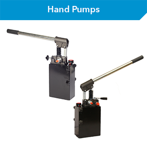 Section 3 - Hand Pumps