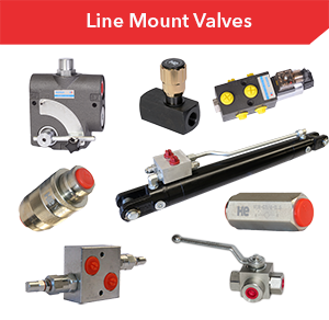 Section 4 - Inline Mount Valve